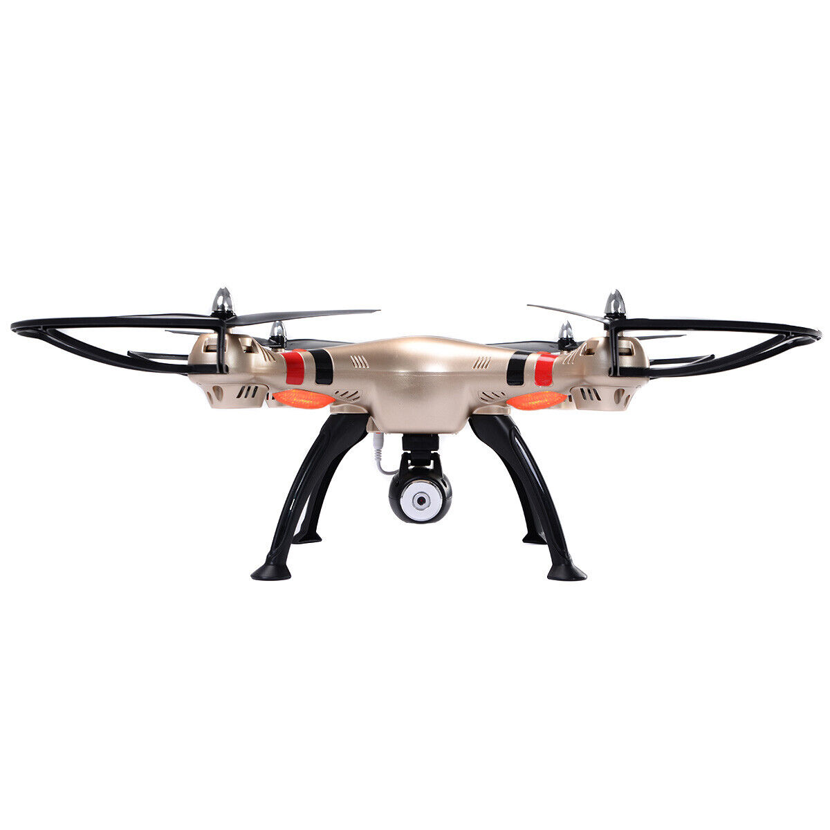 X8HW RC Quadcopter Drone HD Camera