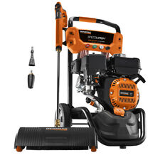Generac 7122 SPEEDWASH 3200 PSI 2.7 GPM Pressure Washer System New