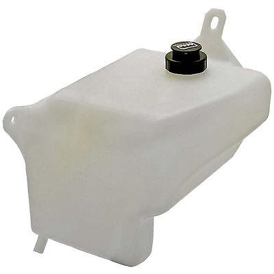 Non-Pressurized Coolant Reservoir - Fits Buick, Cadillac, Oldsmobile & Pontiac
