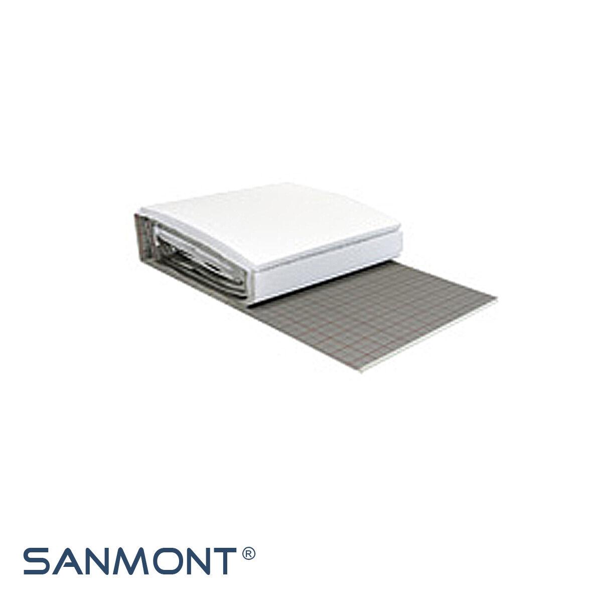 tackerplatte dämmrolle rolljet 5m² fußbodenheizung