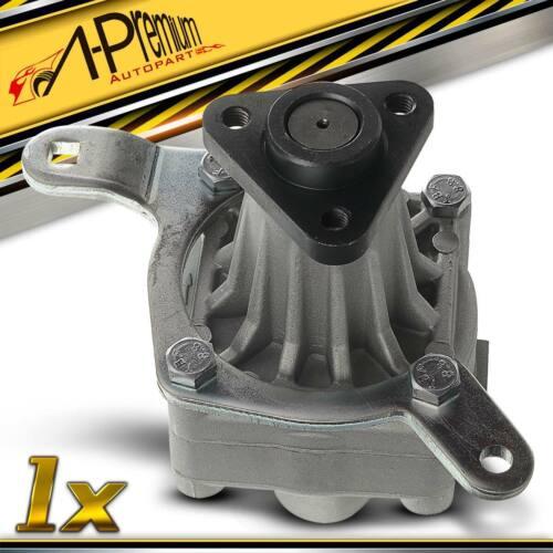 A-Premium Power Steering Pump Replacement for BMW E30 318i 325e 325i 325is 524td 528e 533i 535i 635CSi 735i