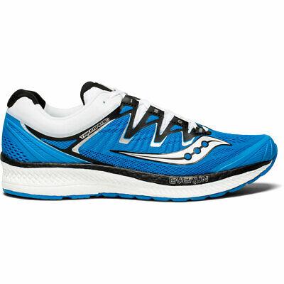 Saucony Triumph ISO 4 Herren Laufschuhe Jogging Running Sneaker Men Run S20413-2 (Triumph Saucony Laufschuhe)