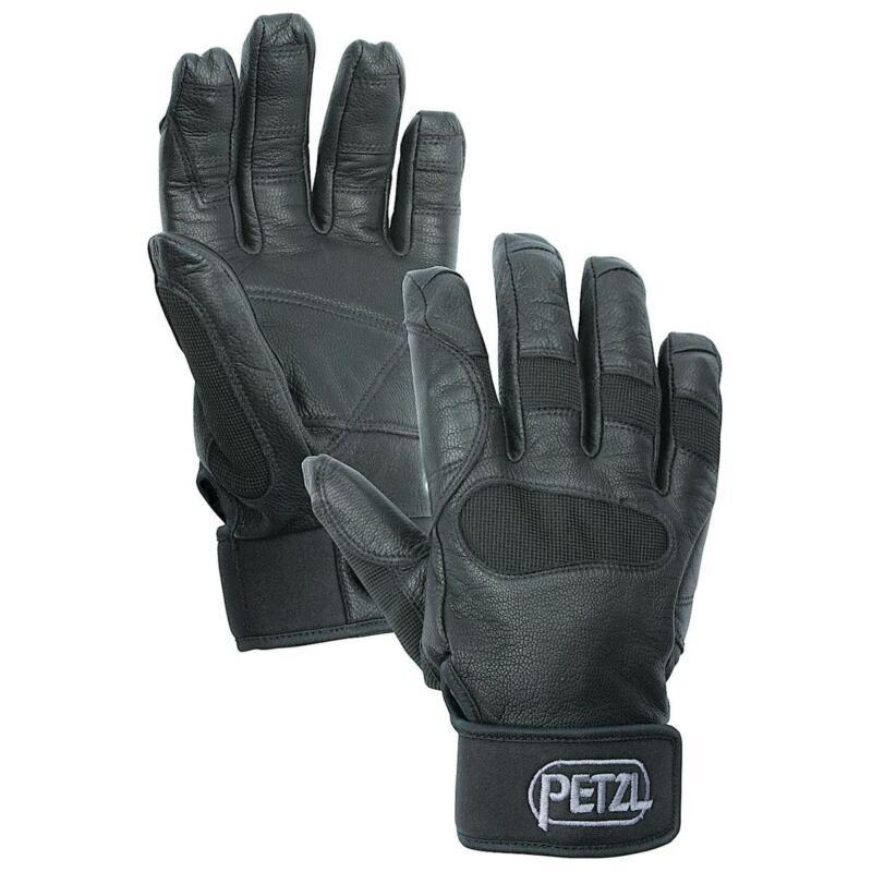 Petzl Cordex Plus Gloves Black M