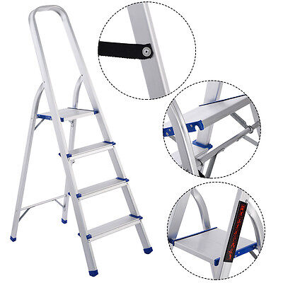 4 Step Ladder Owner S Guide To Business And Industrial