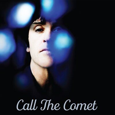 JOHNNY MARR - CALL THE COMET - NEW PURPLE VINYL LP (INDIES ONLY)