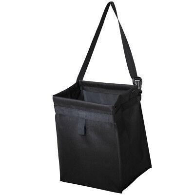 Car Waste Basket Leak Proof Trash Can Holder Litter Bin Storage Bag - A1 Trash