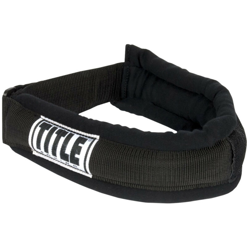 Title Boxing 10 lb. Neck Strengthener