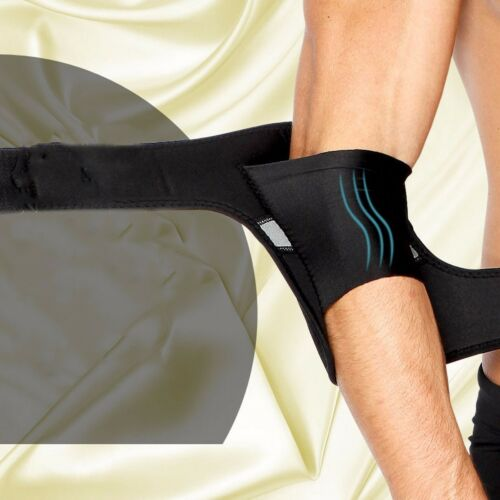 Elbow Brace Sleeve Support Tennis Elbow Tendonitis Pain Arth