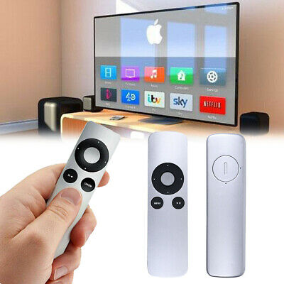 UK Universal Infrared Remote Control Compatible For Apple TV1/ TV2/ TV3
