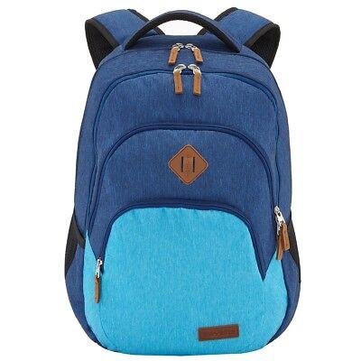 Travelite Neopak Rucksack mit Laptopfach bis 15,6 Schulrucksack Daypack