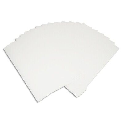 20 Sheets A4 T-shirt Transfer Paper Iron-on For Dark Fabrics Printer Photo Paper