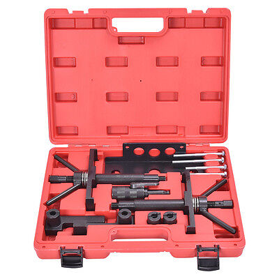 Volvo Crankshaft Camshaft Cam Engine Alignment Timing Locking Tool Fixture Kit