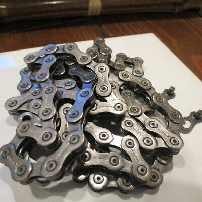 NEW Wippermann Connex 11sx 11 speed chain Stainless Steel Shimano Sram Campy USA
