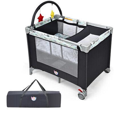 portable baby playard playpen nursery center w