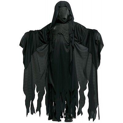 Dementor Costume Kids Harry Potter Halloween Fancy Dress - Harry Potter Halloween Costume