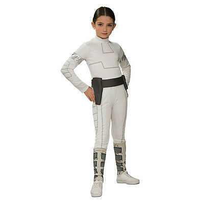 Star Wars The Clone Wars Padme Amidala Child Costume Rubies 883204](Padme Costumes)