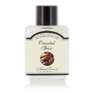 Ashleigh And Burwood  Fragrance Oil Oriental Spice For Oil Burners : 12Ml Bottle