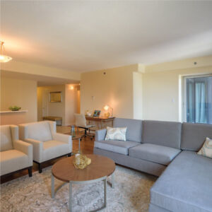 Luxury Living next to Public Gardens & Spring Garden Road