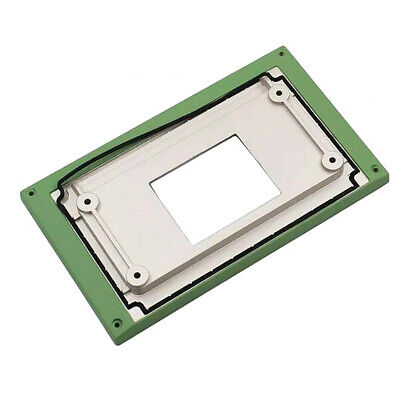 New Lcd Screen Use Plastic Base Plate For Leica Total Station Ts06