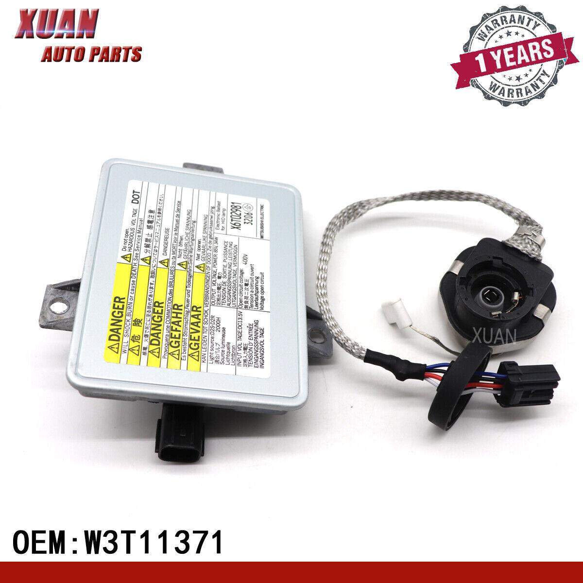 LED Headlight Ballast W3T10471 W3T11371 W3T12472 W3T14371