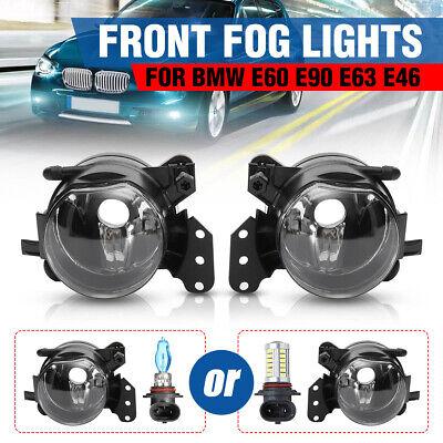 Nebelscheinwerfer Projektoren Für  BMW Serie 3 E90//91 Coupé//Cabrio E92//93 5er