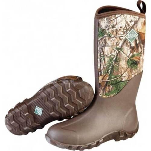 Muck Fieldblazer II All-Terrain Sport Boot - RealTree Sizes 9,10,11,12,13,14