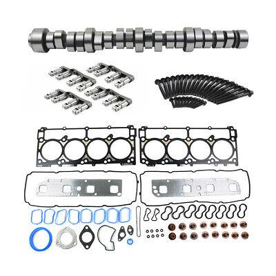 Non-MDS Lifters Camshafts & Parts For 06-08 5.7L Dodge Ram 1500 2500 3500 Mega