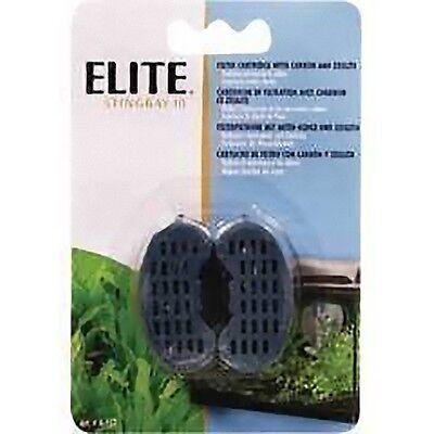 Elite Stingray Filter 10 Carbon Cartridge (Elite Stingray 10 Filter Replacement Carbon Cartridge)
