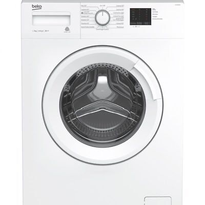 Lavatrice 5kg A++ 1000rpm Bianco Beko WTX51021W