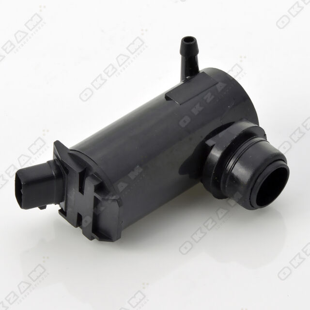 1x WINDSCREEN WASHER PUMP MONO PUMP FOR TOYOTA PRIUS 98510-34000 *NEW*