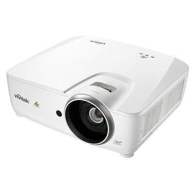 Vivitek HK2288 Ultra HD 4K DLP Projector with High Dynamic Range
