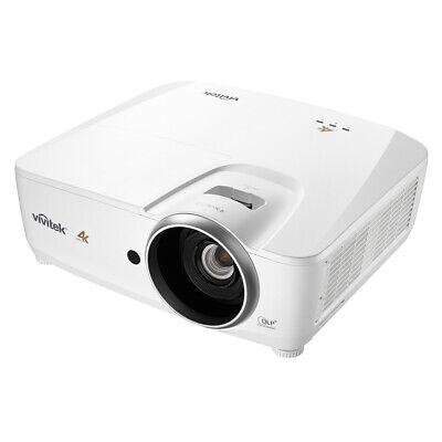 Vivitek HK2288 Ultra HD 4K DLP Projector with High Dynamic Range
