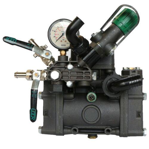 Udor Kappa 40 Diaphragm Pump