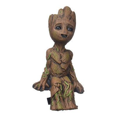 Groot Halloween Costume (Groot Shoulder Accessory Halloween Costume Baby Guardians of the Galaxy Volume)