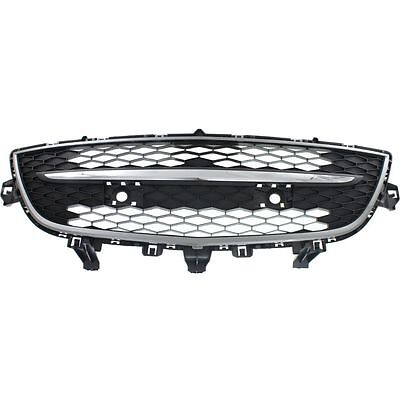 NEW 2010 2012 FRONT BUMPER LOWER GRILLE FOR MAZDA CX-9 MA1036119  TE69501T0A