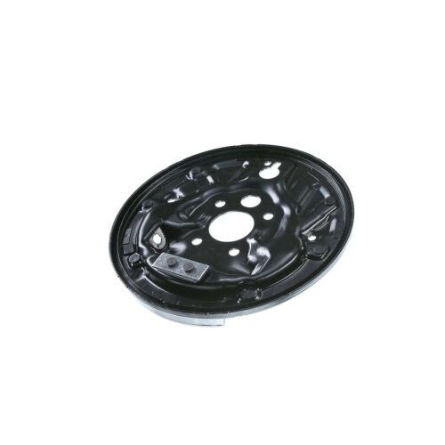 2x Ankerblech Schutzblech Bremsscheibe Deckblech hinten für SKODA RAPID ROOMSTER