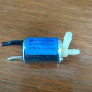 DIY Fix  Replacement Keurig Solenoid Valve