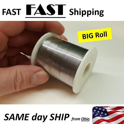 Tiny Circuit Board Solder - Big Roll