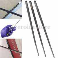 3pcs 4mm 3/8'' Round Sharpening Chainsaw Saw Chain Files Sharpener Woodwork 5r - unbranded - ebay.co.uk
