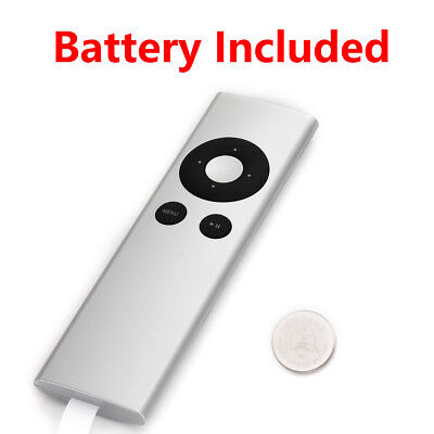 New Universal Replace Infrared Remote Control A1427 Compatible for Apple TV2 3