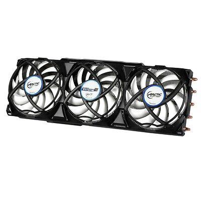 Arctic Accelero Xtreme III - High-End Graphics Card Cooler VGA GPU Cooler