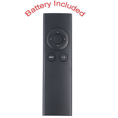 New MC377LL/A Replaced Remote Control for Apple TV 2 3 Music System MM4T2AM/A