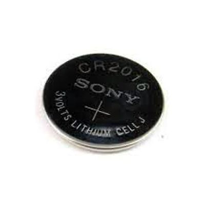 Купить Sony CR2016 - 2 NEW SONY CR2016 3V Lithium Coin Battery Expire 2027 FRESHLY NEW - USA Seller