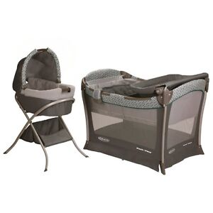 Graco Day2Night Sleep System: Bedroom Bassinet  London Ontario image 3