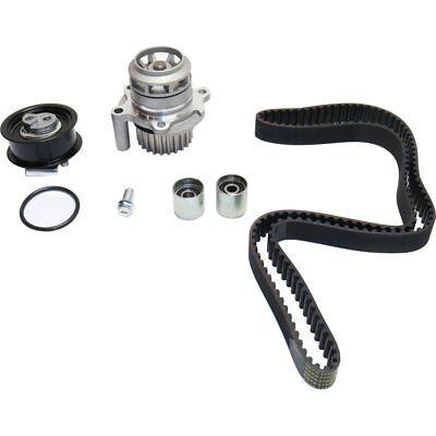Timing Belt Kit For 05 14 Audi A3 A4 TT VW EOS GTI Jetta Passat 20T 20L NEW