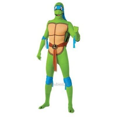 Teenage Mutant Ninja Turtles Leonardo 2nd Skin Morph Suit