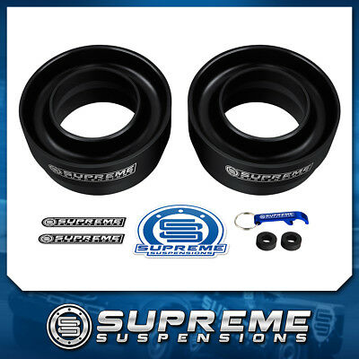 """1994-2014 Dodge Ram 1500 3"""" Inch Front Spacers Leveling Lift Kit 2WD 4X2 PRO"""
