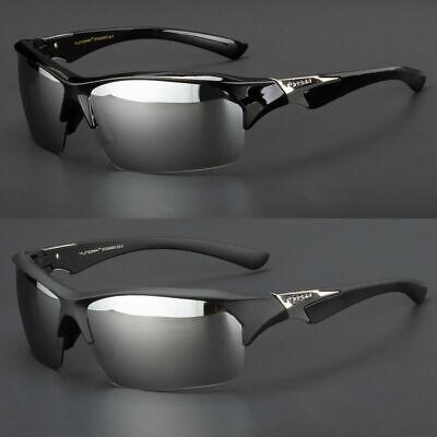 New Tundra Silver Mirrored Lens Wrap Design Mens Womens Sport Sunglasses (Women's Wrap Sunglasses)