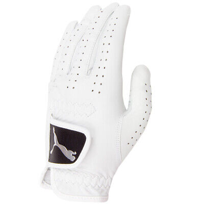 Puma Golf Pro Performance Tour Leather Golf Gloves - MLH - Multi Pack Options