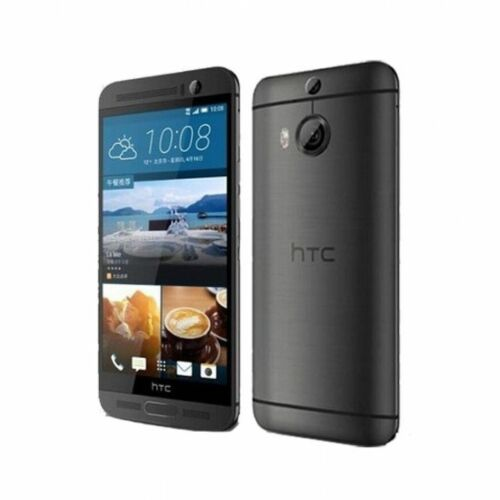 """Unlocked HTC One M9+ Plus 32GB 4G LTE 5.2"""" Android Smartphon"""